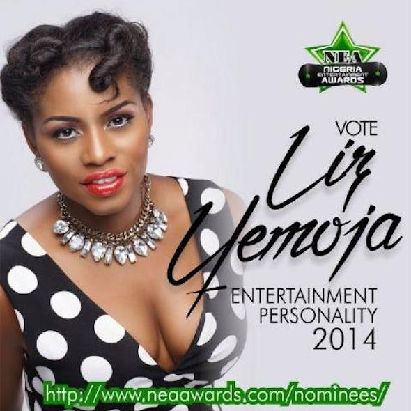 Liz Yemoja on The Africa Music Law Show with Ms Uduak