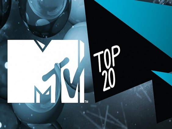 MTV Top 20 Nigerian Songs