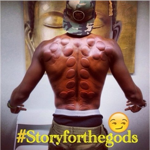 Story for the gods