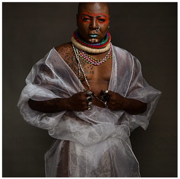 Charly Boy on Sexual Abuse and STD