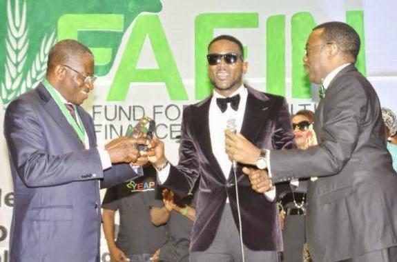 NigerianPresidentBeatsbyDre