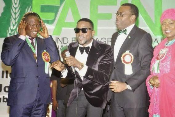 NigerianpresidentbeatsbyDre3
