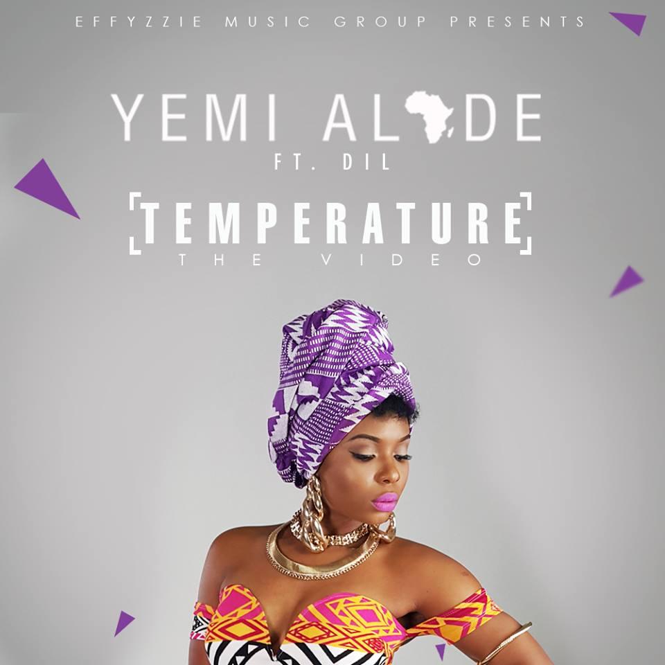 YemiAladeTemperature