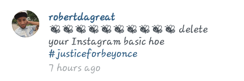 Titi Lokei Beyonce 7