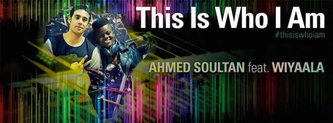 Ahmed Soultan Wiyaala