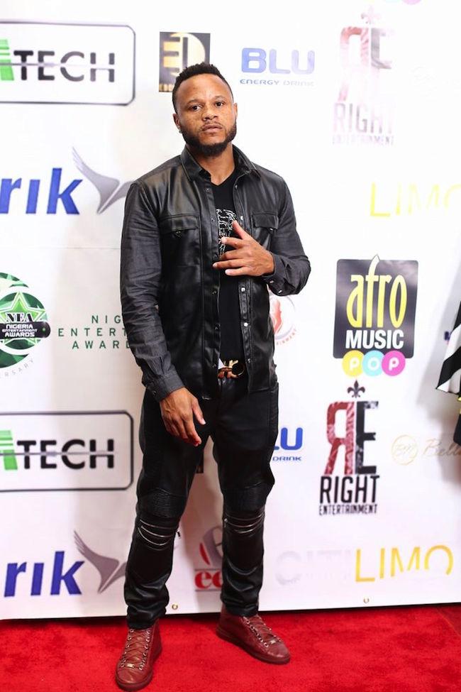 NEA Awards 2015 10