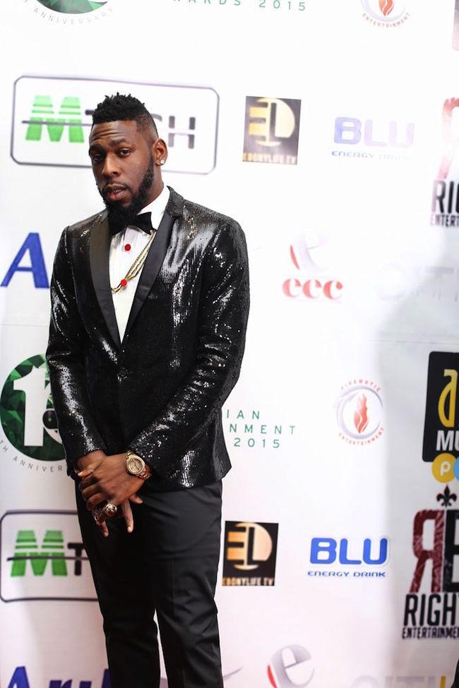 NEA Awards 2015 13
