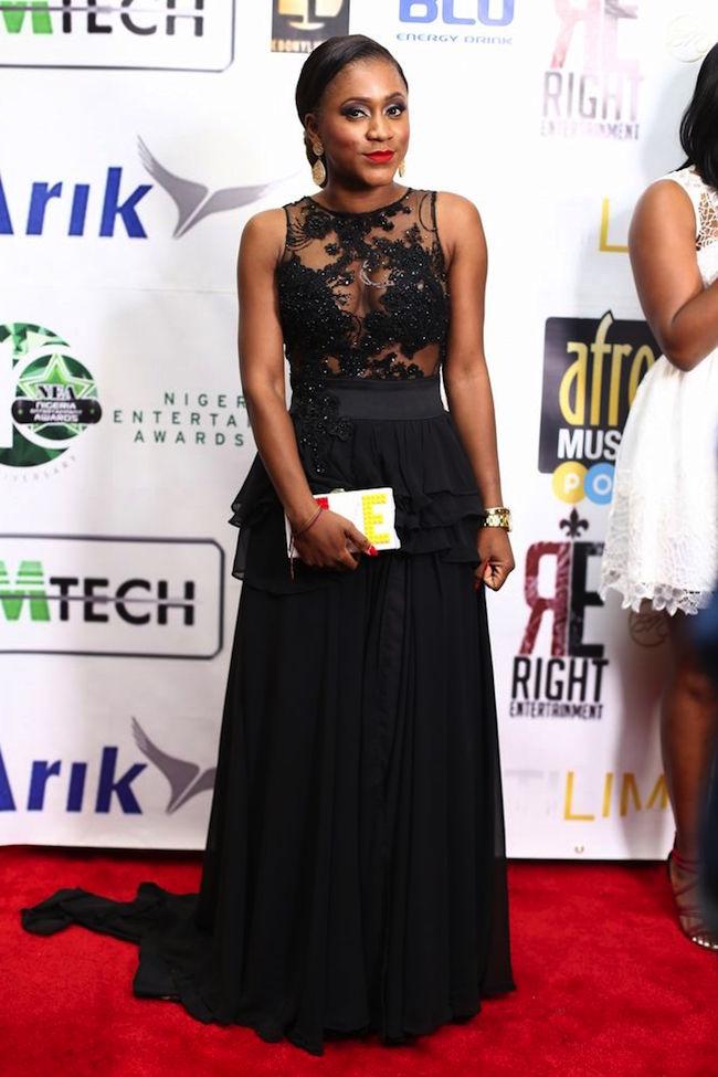 NEA Awards 2015 16