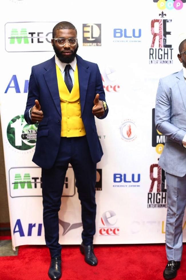 NEA Awards 2015 24