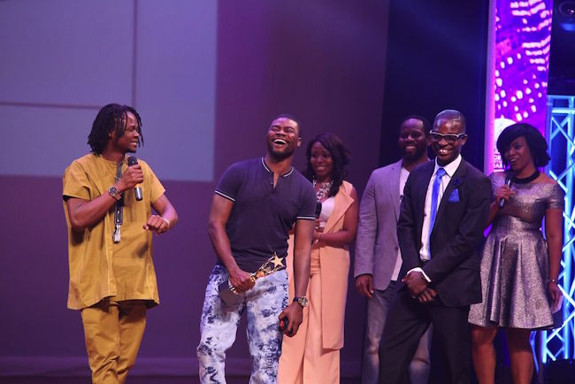 NEA Awards 2015 32