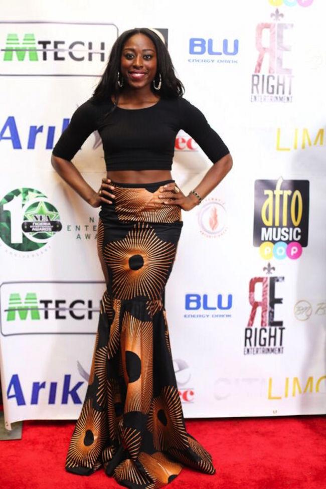 NEA Awards 2015 7