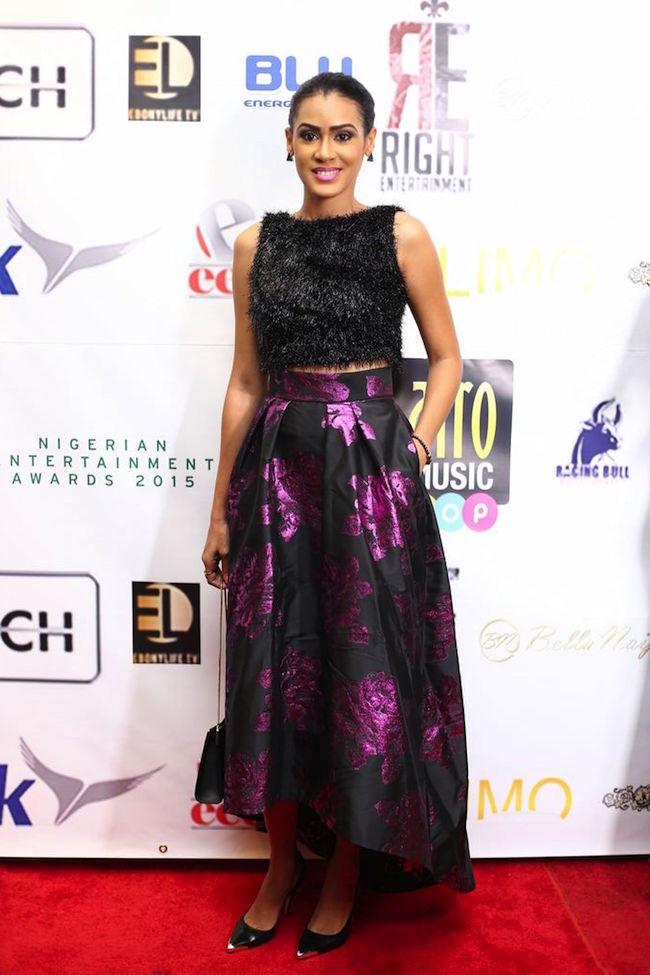 NEA Awards 2015 Ibrahim