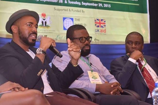COSON Nigerian Digital Music Summit 14