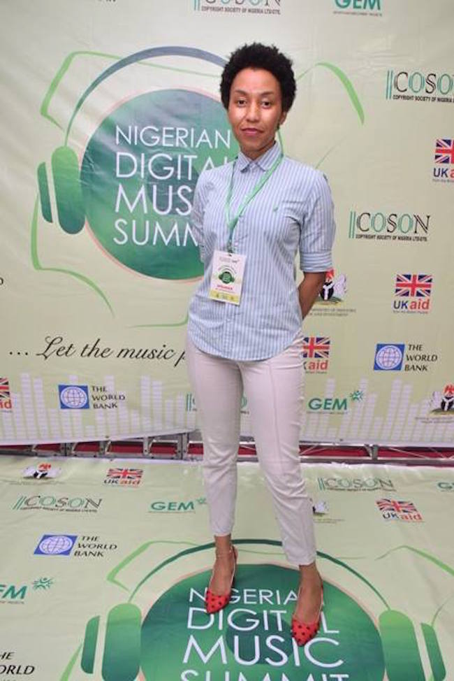 COSON Nigerian Digital Music Summit 4