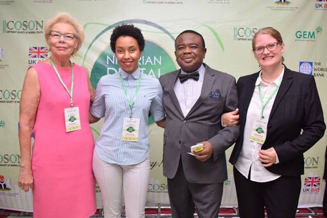 COSON Nigerian Digital Music Summit 5