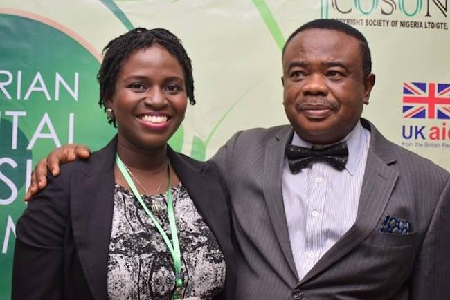 COSON Nigerian Digital Music Summit 6