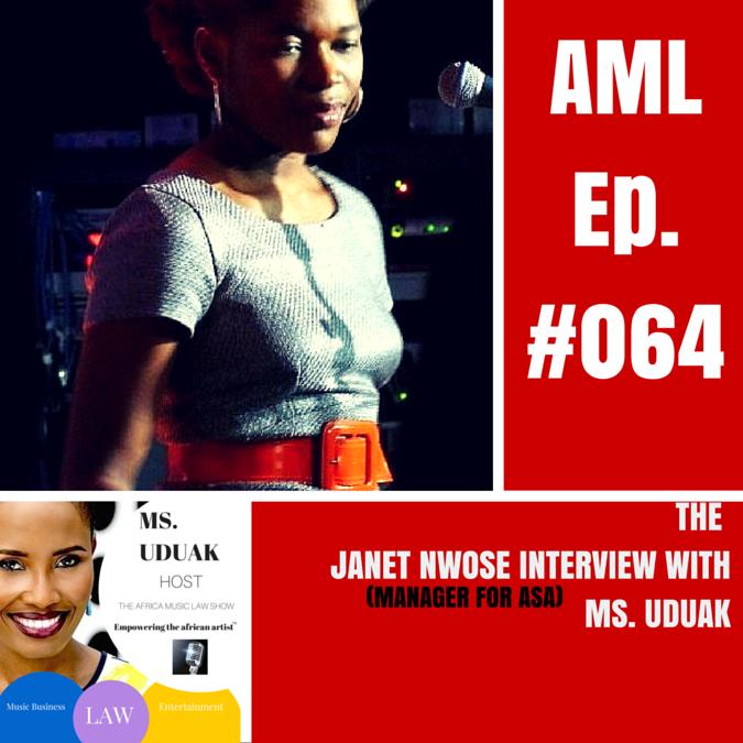 Janet Nwose