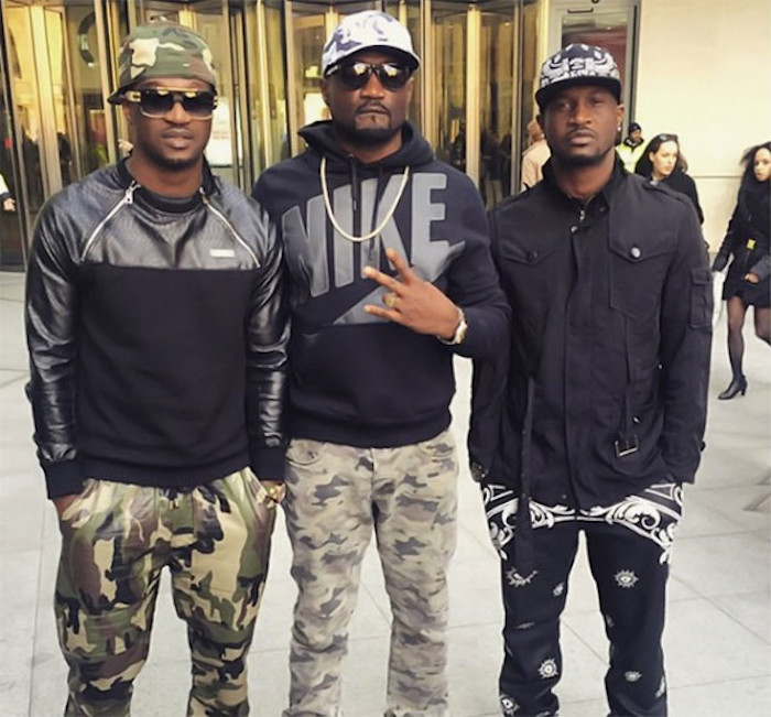Paul Jude Peter - 7 Reasons Why P-Square is Officially Over