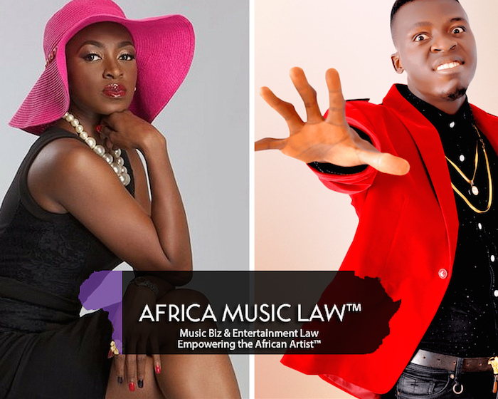 Kate Henshaw v Akpororo - Kate Henshaw v. Akpororo - Comedian Illegally Uses Name & Image of Actress to Promote his Event