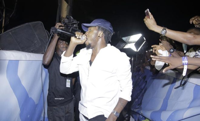 Runtown Sued for 14million - Runtown: Youth group sue rapper for ₦14million over failure to perform