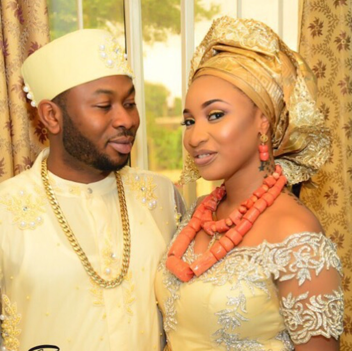 Tonto Dikeh Arrested by Ghana Police - Churchill Seeks Court Injunction Against Tonto Dikeh & Linda Ikeji to Prevent Exploitation of his Child in Upcoming Reality TV Show