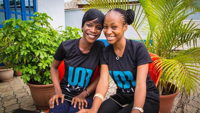 UDR Radio Launch 2 - UDR Radio Launches Operations in Lagos: Jimmy Jatt, Dj Humility, Krizbeats, Jaywon, and more attend!