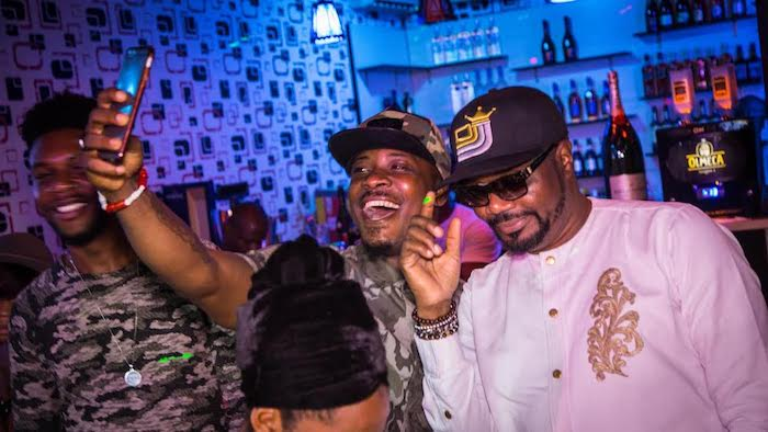 UDR Radio Launch 3 - UDR Radio Launches Operations in Lagos: Jimmy Jatt, Dj Humility, Krizbeats, Jaywon, and more attend!
