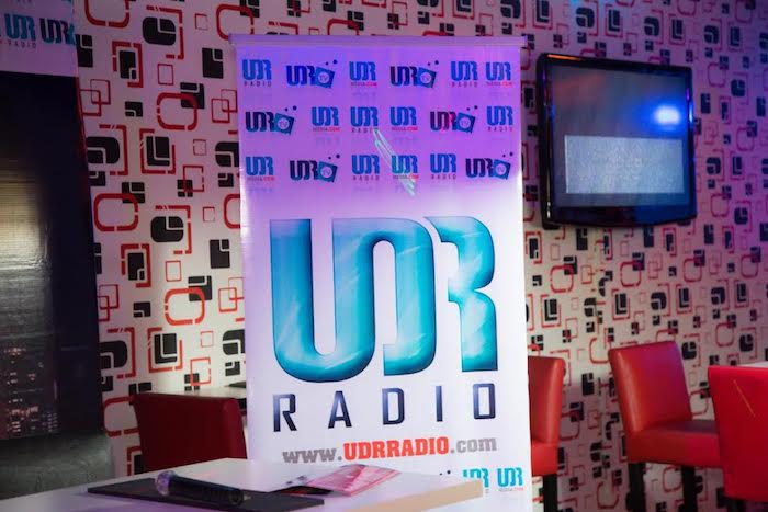 UDR Radio Launch 6 - UDR Radio Launches Operations in Lagos: Jimmy Jatt, Dj Humility, Krizbeats, Jaywon, and more attend!