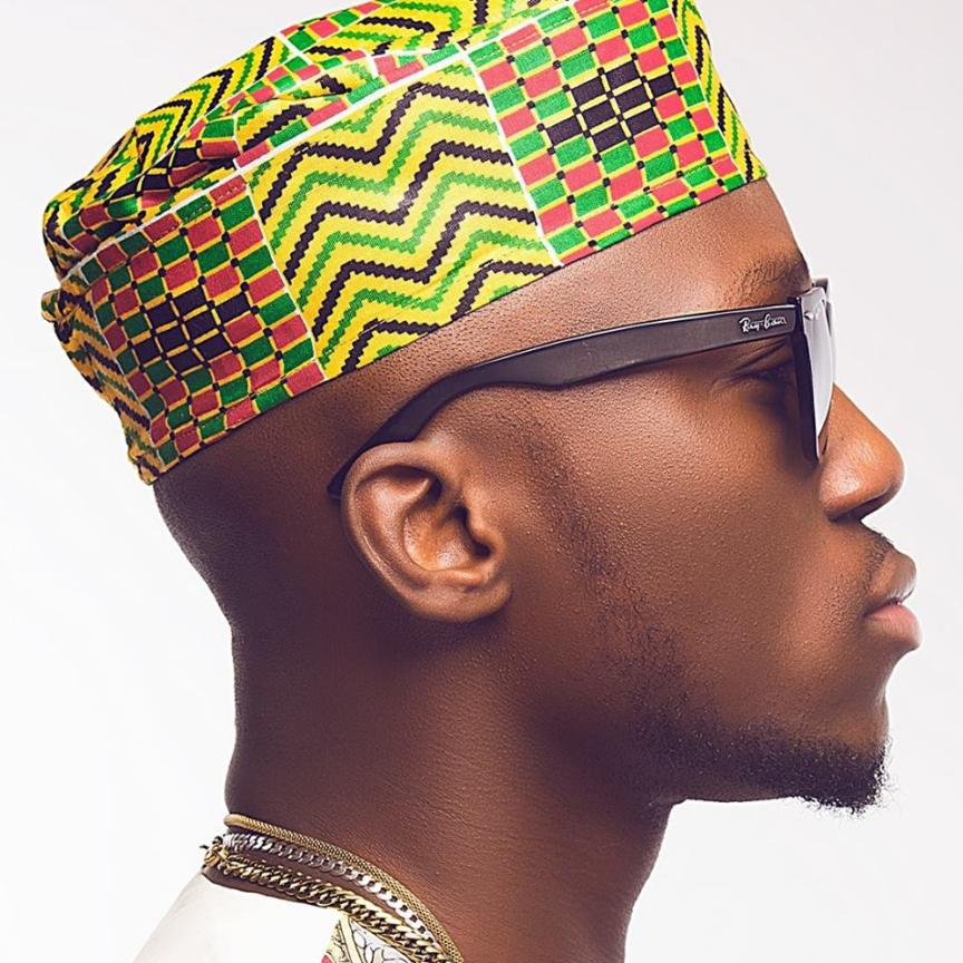 Nigerian music going global: DJ Spinall Afrobeat music in