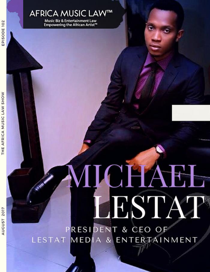 MichaelLeStatAMLEp102 - AML 102: (Exclusive) Interview with Michael LeStat, President & CEO LeStat Media & Entertainment
