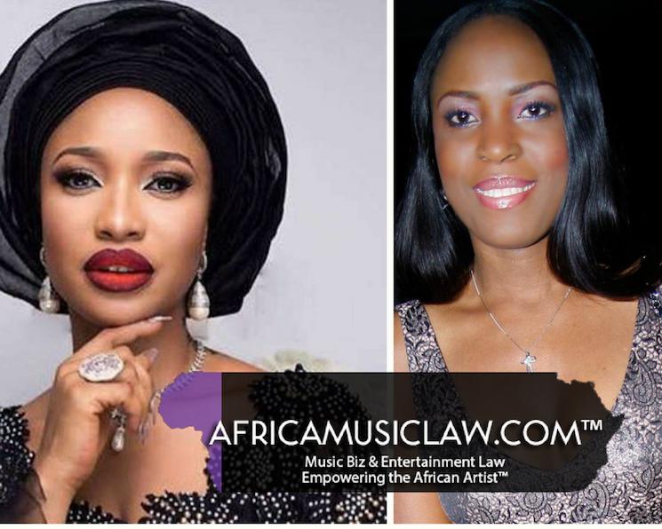 Tonto Dikeh Linda Ikeji Reality TV Show - Tonto Dikeh Inks Reality TV Deal with Linda Ikeji, But is the Partnership a Fit?