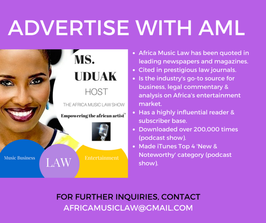ADVERTISE WITH AFRICA MUSIC LAW 864x724 - Advertise