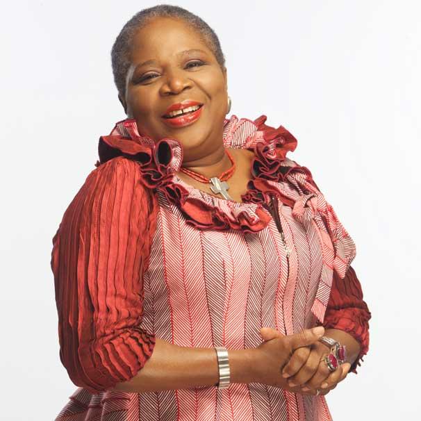 Onyeka Onwenu  - COSON Saga: Music Icon Onyeka Onwenu, in 2015, Raised the Same Collusion Issues Against Okoroji the Board Now Raises