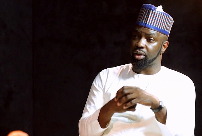 Audu Maikori  - Audu Maikori Mourns Death of Friend Allegedly Caused by Medical Malpractice Promises Legal Action