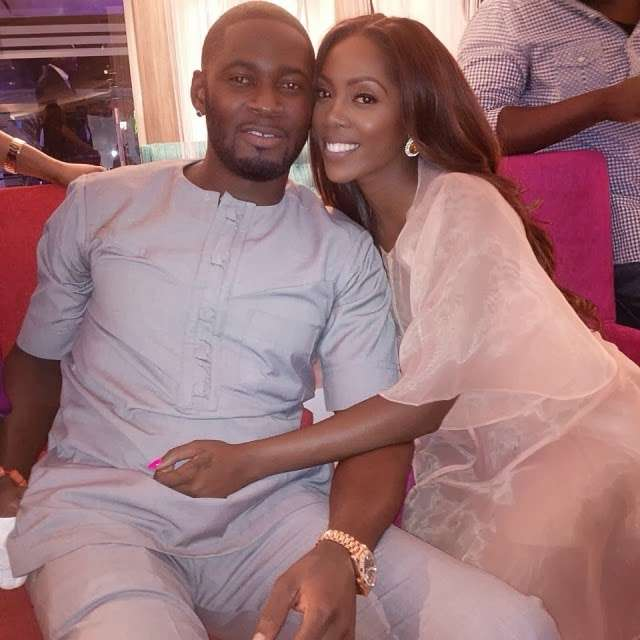 Tiwa Savage TeeBillz  - Tiwa Savage & TeeBillz Allegedly Headed for Divorce, Listen to the Break Down of Legal Rights Involved