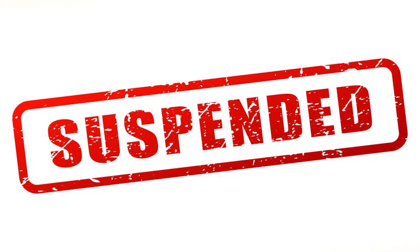 NCC Suspends COSON License - Bravo! NCC suspends COSON's license, places the interests of artists, FIRST! @CopyrightComm