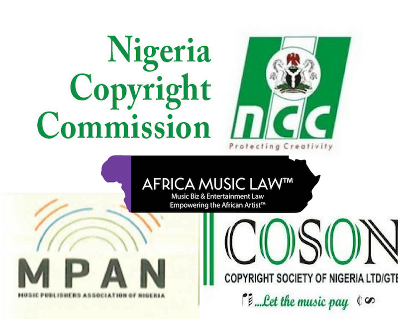 MPAN Appeals to NCC to Lift COSON Ban - Music Publishers Association of Nigeria Makes Urgent Request to NCC to Reverse COSON Suspension