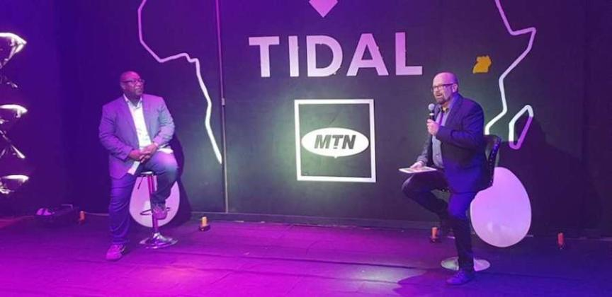 MTN Tidal  864x420 - (Analysis) Jay-Z's Tidal Partners with MTN to Bring its Global Music Streaming Service to Africans