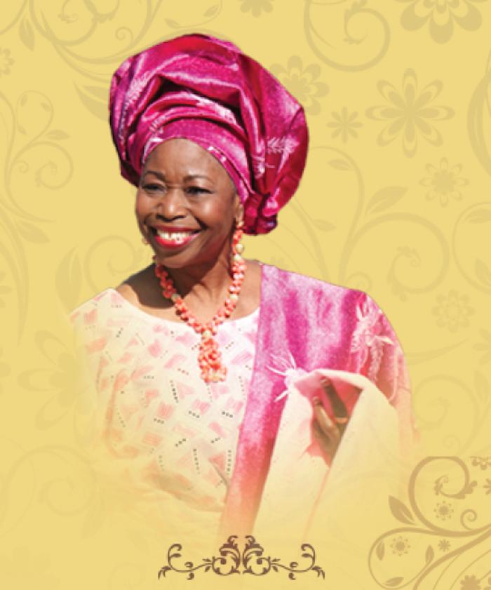 Mrs Rosaline Olarenwaju Ogundele 1 - NotJustOk.com Founder Demola Ogundele Loses Mom, Mrs. Rosaline Olanrewaju Ogundele