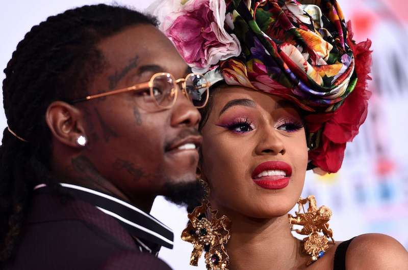 Cardi B OffsetApology - Offset Apologizes to Cardi B but it will take maturity, self-control, counseling and a whole lot more to make it work.