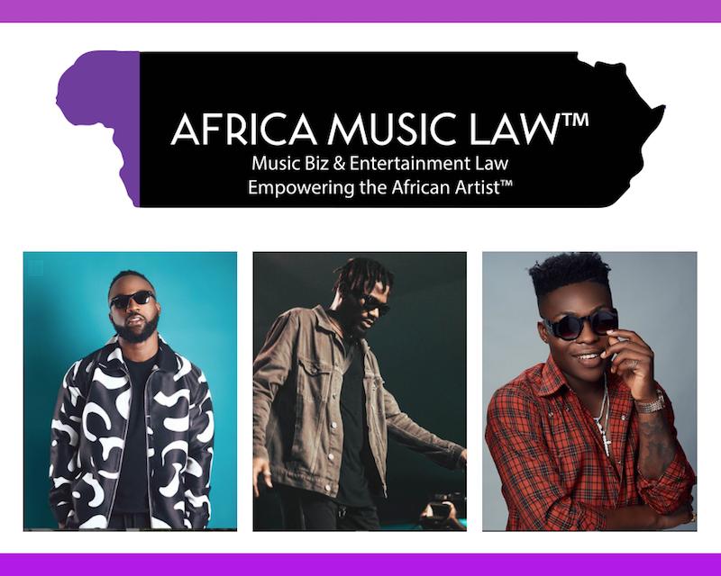 Reekado Banks Leaves Mavin - Record Label Exits: Iyanya, Ycee, Reekado Banks