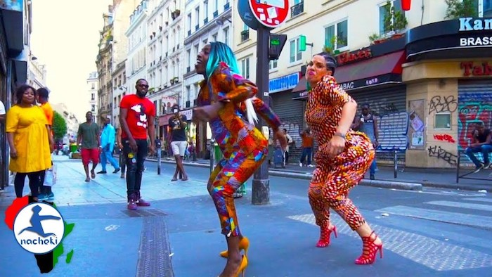Africa Dance Styles that Went Viral - Top 10 African Dance Styles That Went Viral in 2018