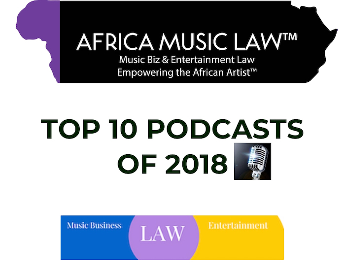 Top 10 AML Podcasts 2018 - AML Top 10 Podcasts of 2018